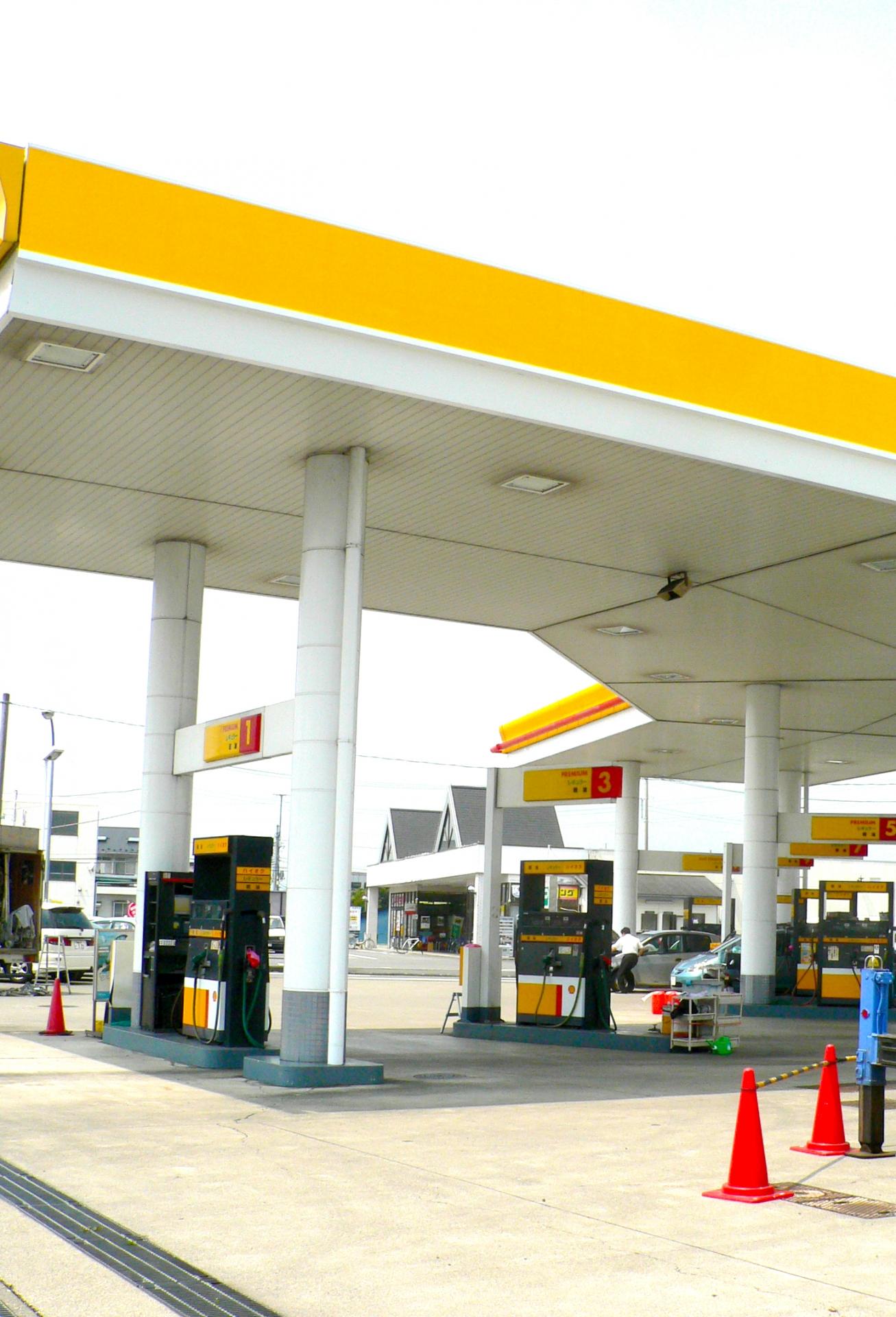 千葉県ってガソリン安いの?千葉県のスタンド事情を簡単に纏めました
